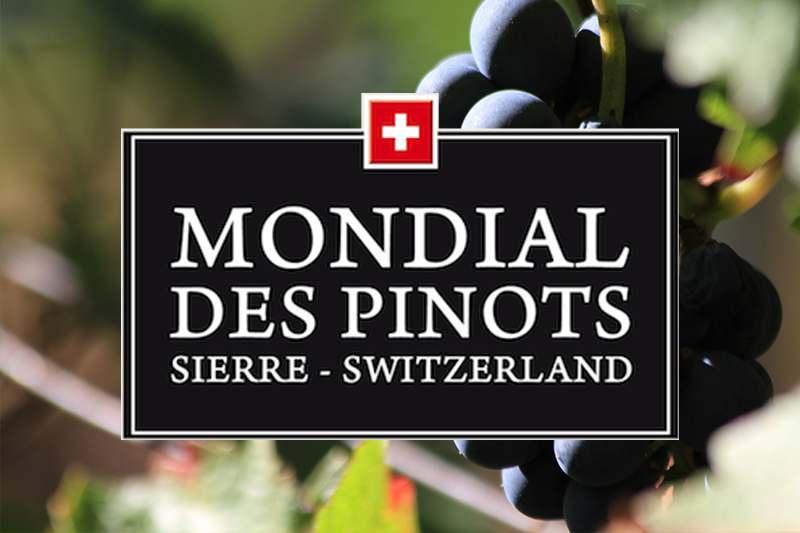 Médaille d'Or – Pinot Noir Promesse®